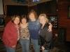 Tina, Gail, Barb, & Diane
