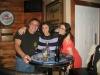Dennis, Joanne & Sarah