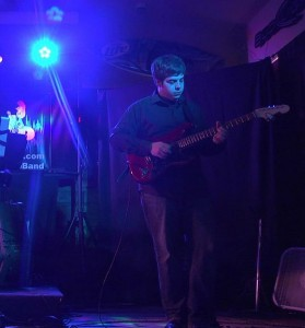 Peter Plaxa All Tuned Up Guitar