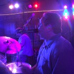 George Bittner Drums and Vocals All Tuned Up
