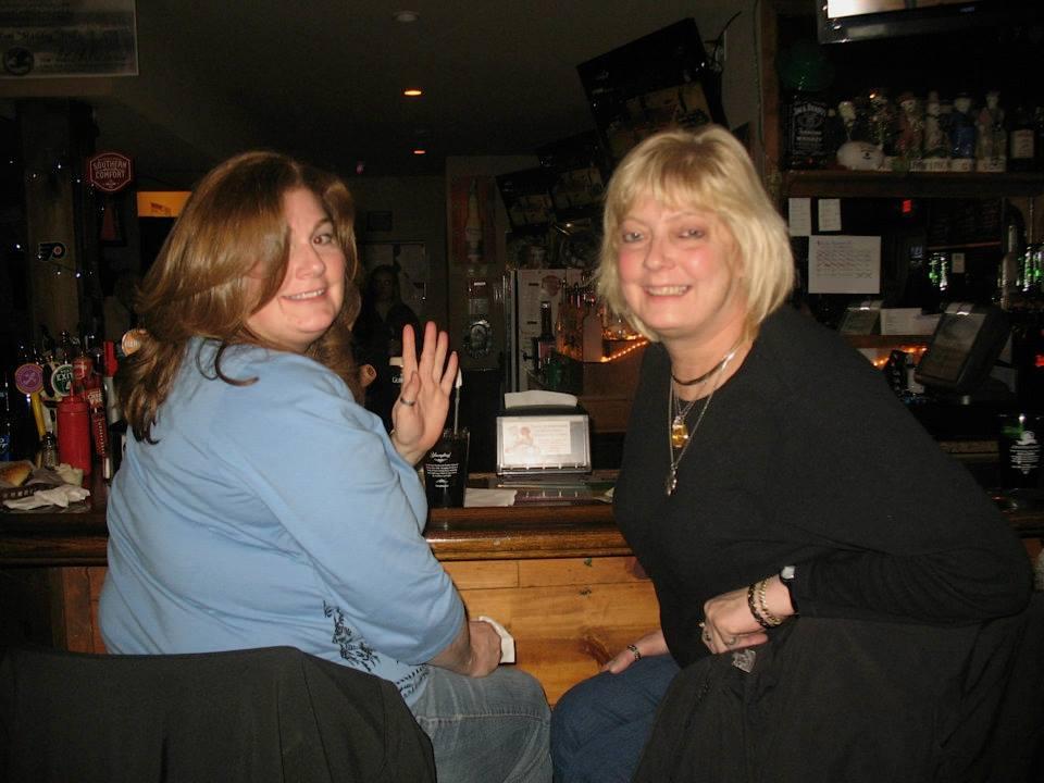Eileen & Doreen