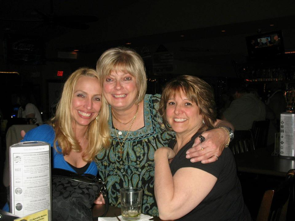Kim, Doreen, & Robin