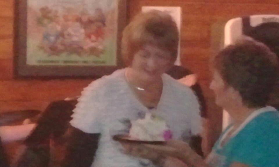 Doreen Happy Birthday!