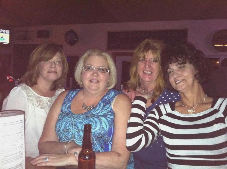 Ann, Michele, Lisa & Janet