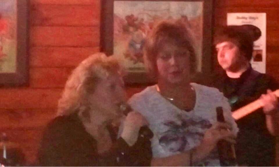 Diane & Doreen