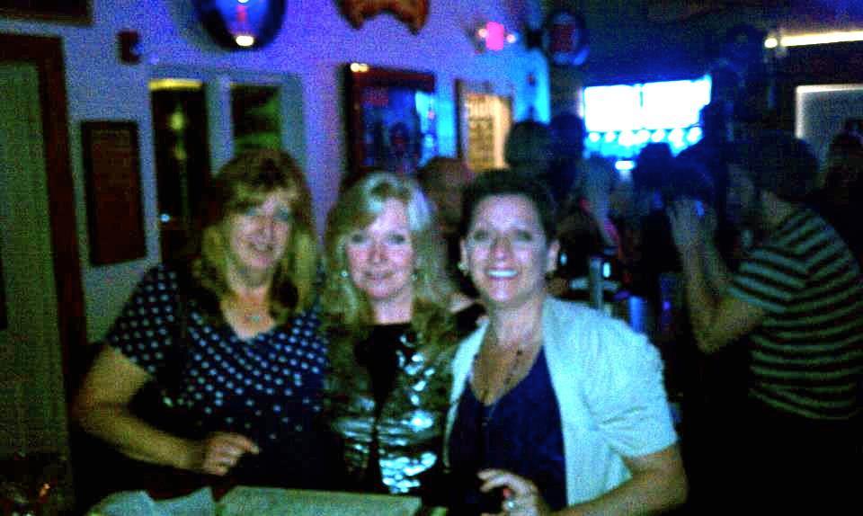 Lisa, Barb, & Diane