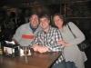 Ed, Pete & Donna