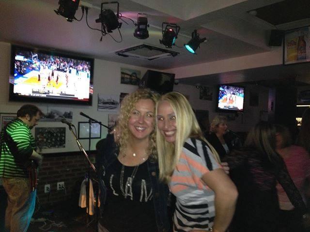 Kristin & Kim