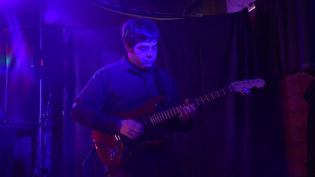 Peter Plaxa Guitar